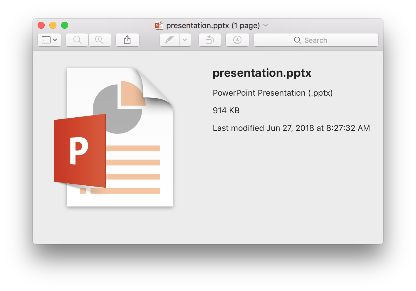 Troubleshooting PowerPoint Output – RStudio Support